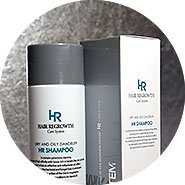 Dr.Scalp - Hair regrowth. Dry and oily dandruff HR Tonic